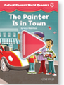 Level 5 The Painter is in Town audio