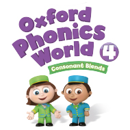 Oxford Phonics World 2