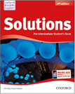 Solutions Learning Resources Oxford University Press