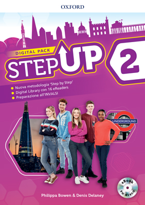 Step Up Level 2