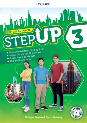 Step Up Level 3