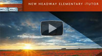 New Headway Elementary iTutor