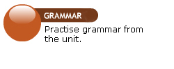 Grammar exercises.